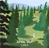 CHEN Mini Album Vol.1 - April, and Flower (April Ver.)
