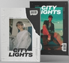 BAEKHYUN Mini Album Vol.1 - City Lights(NIGHT ver.)
