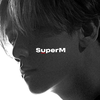SuperM Mini Album Vol.1 - 'SuperM'(BAEKHYUN ver.)(US VER.)