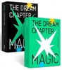 TXT Album - The Dream Chapter : MAGIC (Random ver)