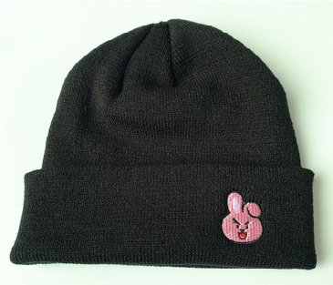 Beanie Hat Cooky
