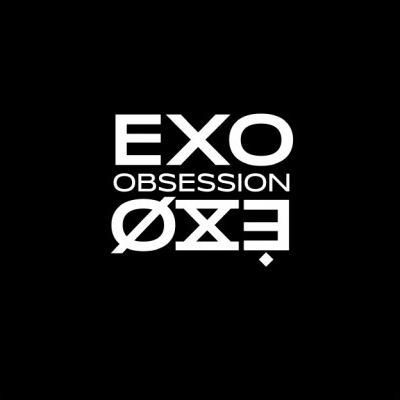 EXO Album Vol.6 - OBSESSION (OBSESSION Ver.)