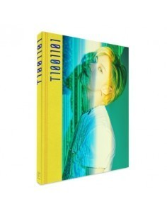 TAEMIN 2nd Concert Photobook-T1001101