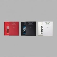 THE BOYZ Album Vol.1 - REVEAL (Random)