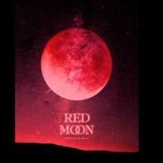 KARD 4th Mini Album - RED MOON