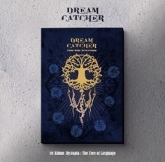 DREAM CATCHER 1st Album - Dystopia : The Tree of Language (L ver.)