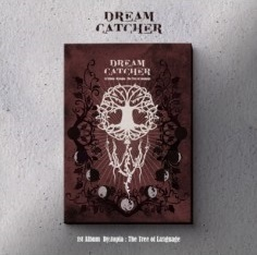 DREAM CATCHER 1st Album - Dystopia : The Tree of Language (I ver.)