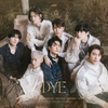 GOT7 Mini Album - DYE (A ver.) + Poster in tubo