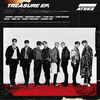 Ateez Treasue EP. Map To Answer (Type A)(Album+DVD) (First Press Limited Edition) (Japan Ver.)