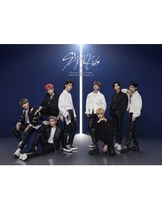 [Japanese Edition] Stray Kids - TOP (1st Limited Edition Type A) CD + DVD