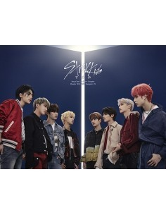 [Japanese Edition] Stray Kids - TOP (1st Limited Edition Type B) CD