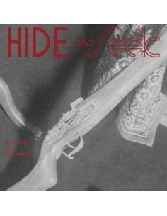 Weki Meki 3rd Mini Album - HIDE and SEEK (HIDE Ver.)