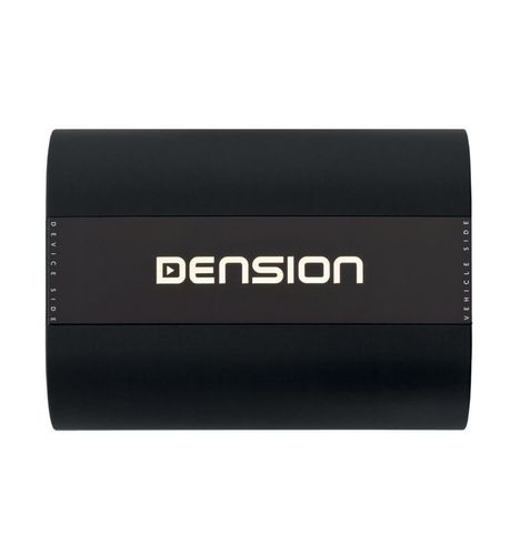 Dension 500S BT