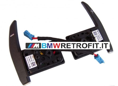 OEM DSG Sport Paddles for BMW