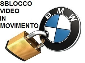 SBLOCCO VIDEO IN MOVIMENTO HU_NBT EVO