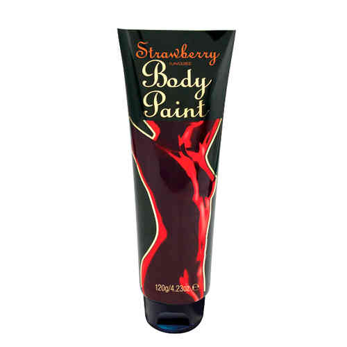 BODY PAINT STRAWBERRY IN TUBO DA 120 GR