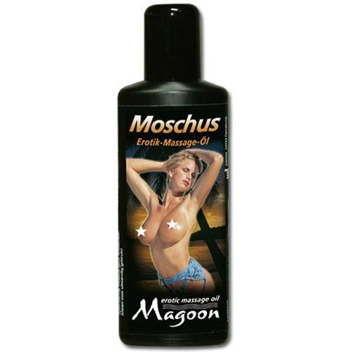 MAGOON MASSAGE OIL 50 ML