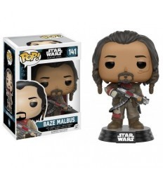 POP Star Wars - Baze Malbus 141