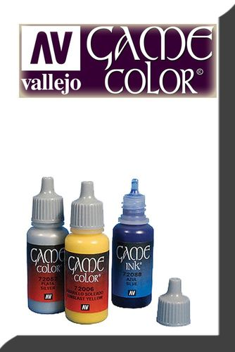 GAME COLOR MATT VARNISH AUXILIARY 70520