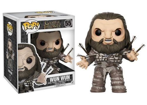 POP Game Of Thrones - Wun Wun 55