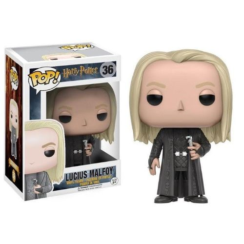 POP Harry Potter - Lucius Malfoy 36