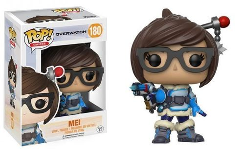 POP Overwatch - Mei 180