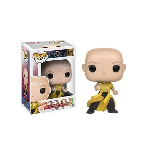 POP Doctor Strange - Ancient One 171