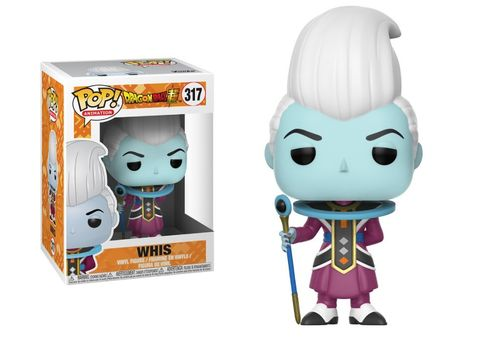 POP Dragon Ball - Whis 317