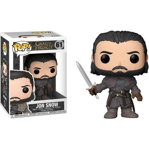 POP Game Of Thrones - Jon Snow 61