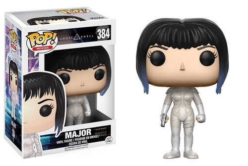 POP Ghost in the Shell - Major 384