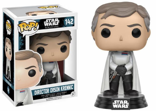 POP Star Wars - Director Orson Krennic 142