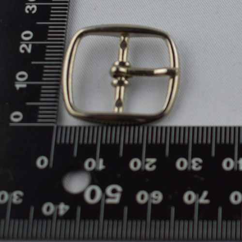 Metal buckle frame style 203