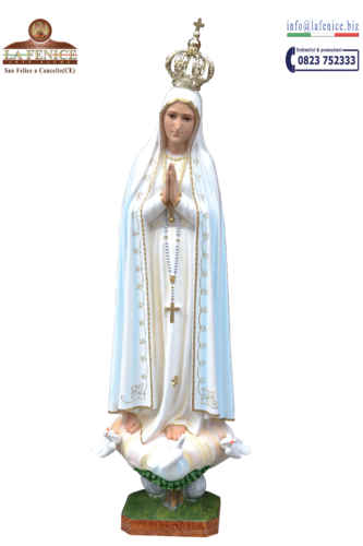 FAT223 - Madonna di Fatima - disponibile in tante misure