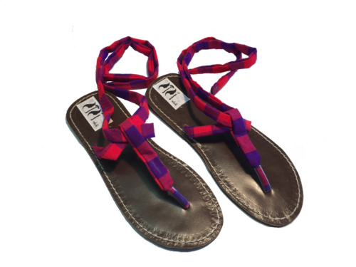 SANDALS ORIGINALS MASAI TSAVO OVEST