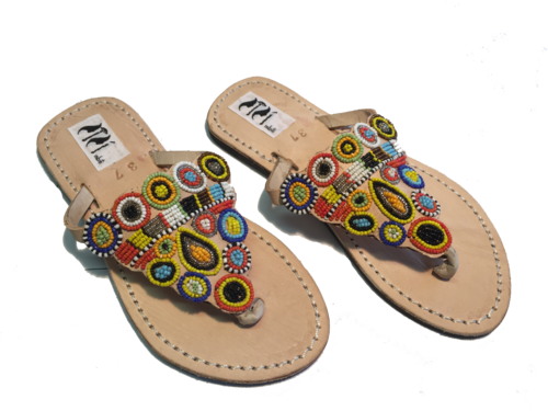 SANDALS ORIGINAL KENYA MODEL SHIELD