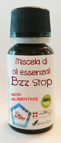 Misto di oli essenziali Bzz stop contagocce 25 ml