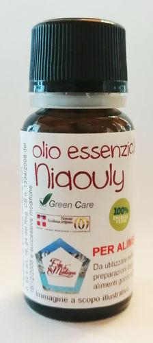 Niaouly (olio essenziale) contagocce 25 ml