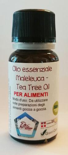 Tea Tree (olio essenziale) 25 ml