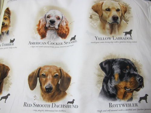 ELISABETH'S STUDIO - DOG  BREEDS