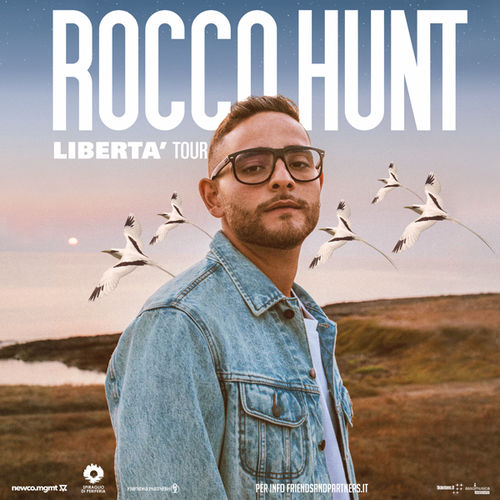 ROCCO HUNT