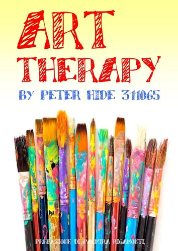 ART THERAPY - peter hide 311065