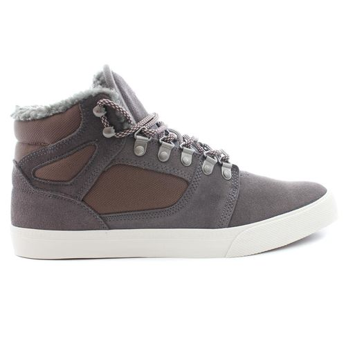 DC SHOES reset high le dark grey