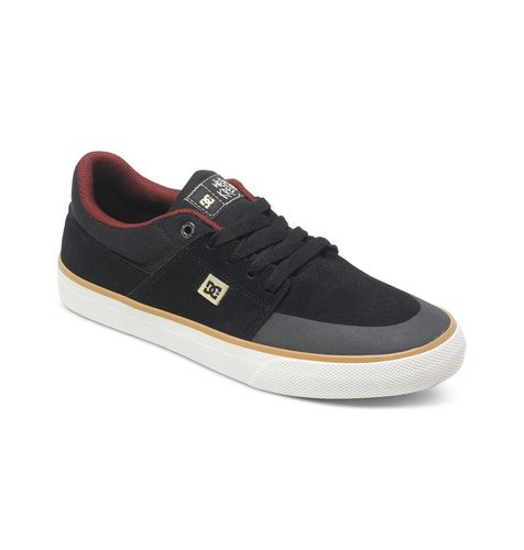 DC Shoes Wes Kremer S SE black cream