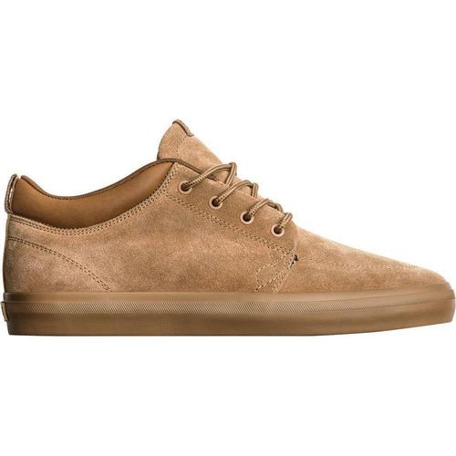 GLOBE Chukka tobacco brown