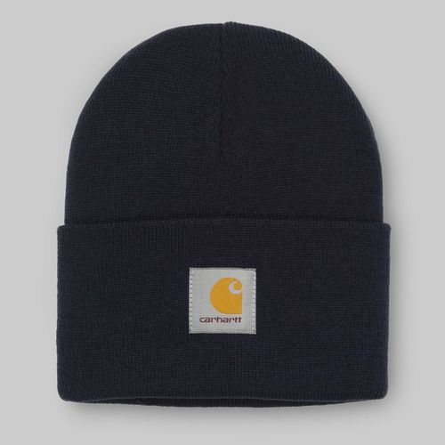 cappello Carhartt new dark-navy