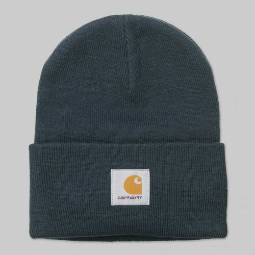 cappello Carhartt new duck-blue