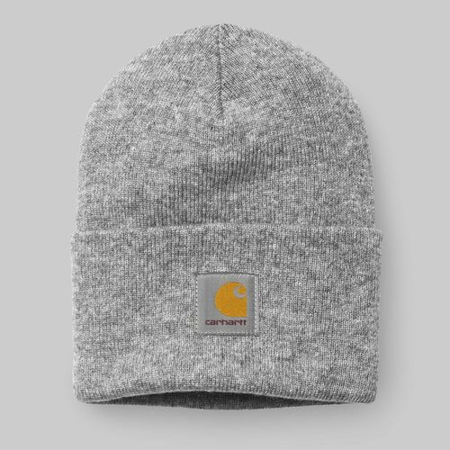 cappello Carhartt new grey-heather