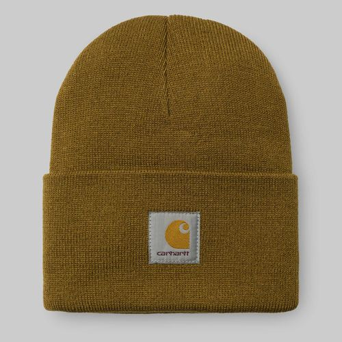 cappello Carhartt new hamilton-brown