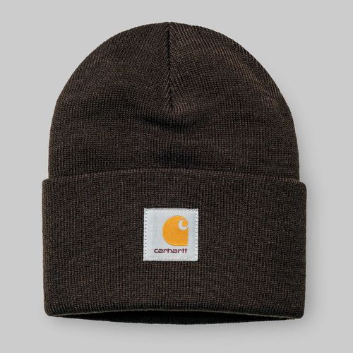 cappello Carhartt new tobacco