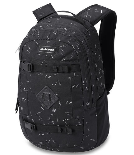 Zaino Dakine URBN Mission Pack 18L Slash Dot